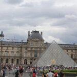 Under Paris Strikes